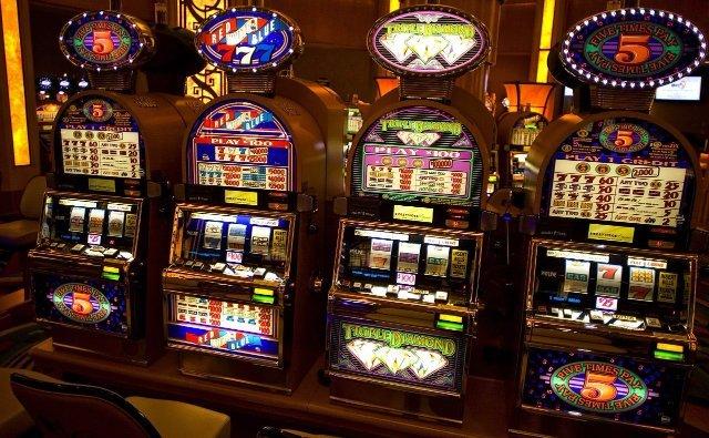 Вулкан игровые автоматы играть на деньги