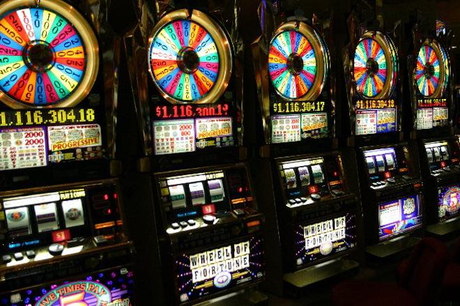 Забирайте деньги на сайте казино Вулкан