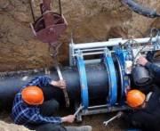 На территории Нацмузея истории Украины во Второй мировой войне реконструировали водопроводную сеть