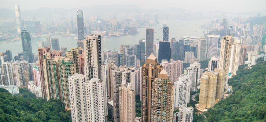 Названы районы Гонконга с наибольшим падением цен на квартиры