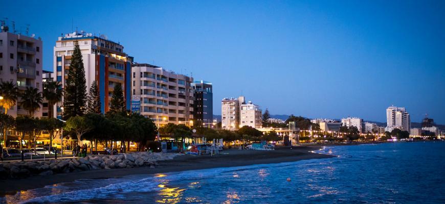 На Кипре появляется всё больше новостроек