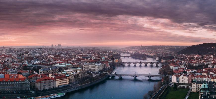 Цены на новостройки в Праге продолжают расти