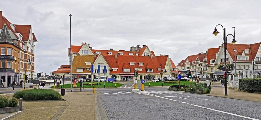Квартиры на побережье Бельгии подешевели