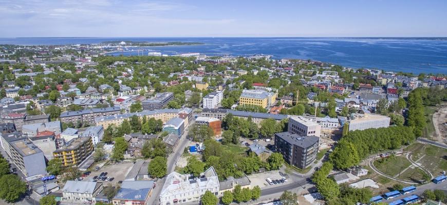 Новый инфраструктурный проект подстегнёт интерес к эстонской недвижимости – ...