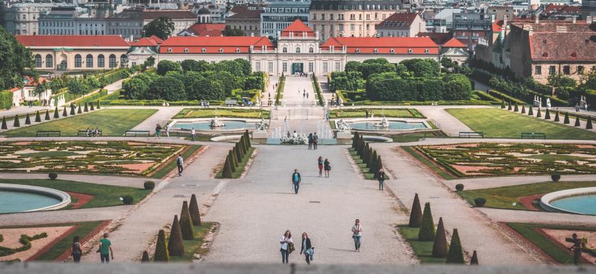 Рейтинг качества жизни помогает рынку недвижимости Вены