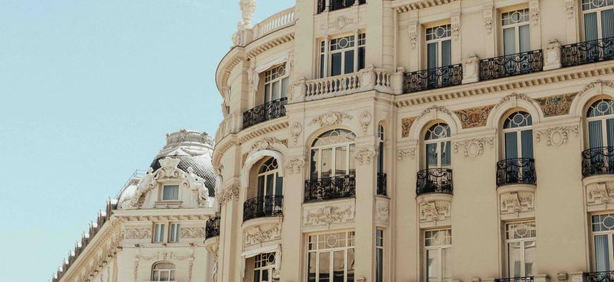 В Испании растут продажи элитной недвижимости иностранцам