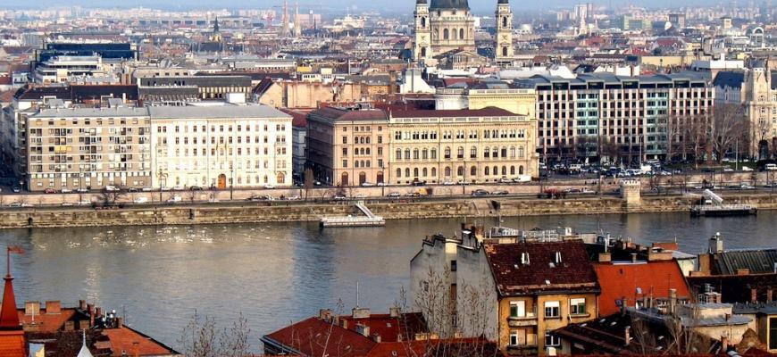 Спрос на недвижимость Венгрии всё выше