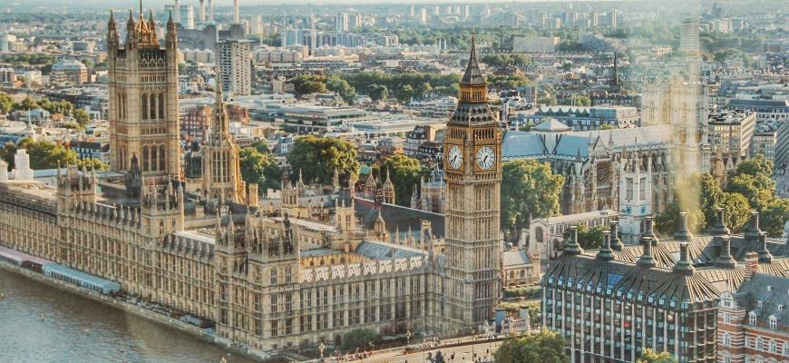 На рынок жилья Великобритании возвращается доверие покупателей