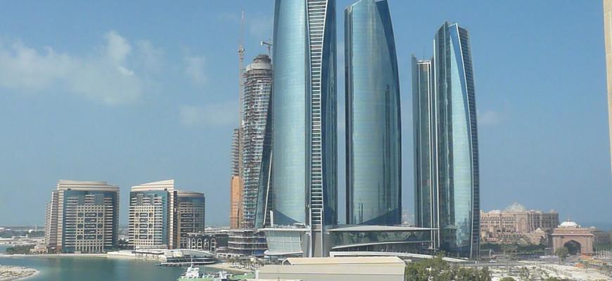 В самых престижных районах Абу-Даби падают арендные ставки
