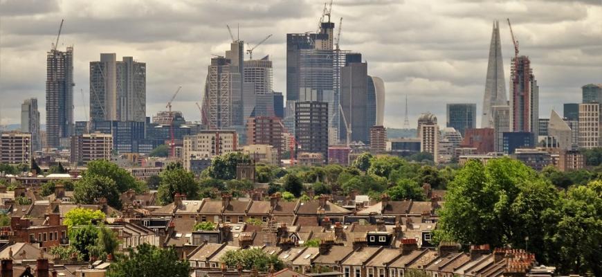 Премиум-недвижимость Лондона сопротивляется Брекситу