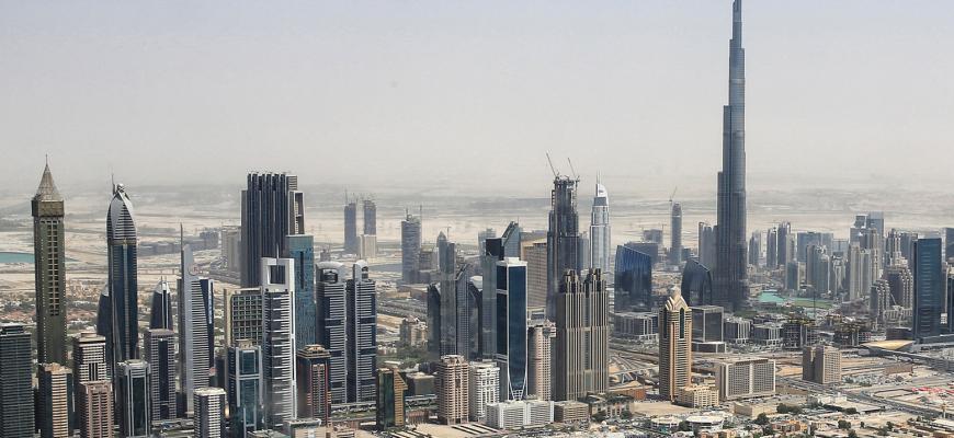 Цены на жильё в ОАЭ продолжают падать