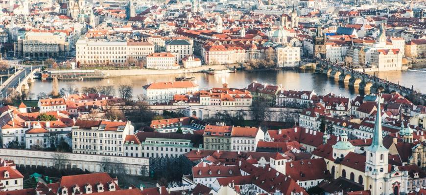 Среди иностранных собственников чешских компаний больше всего россиян