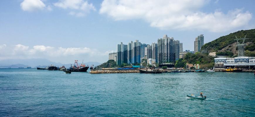 Гонконг остаётся самым «горячим» рынком жилья в мире