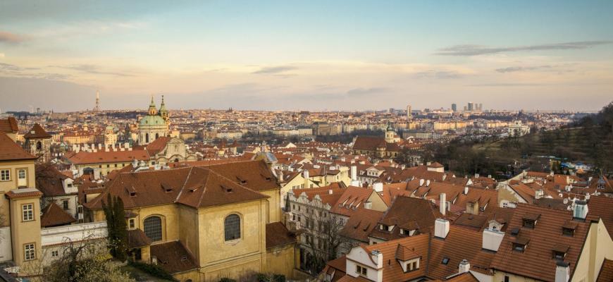 Ипотека в Чехии дешевеет