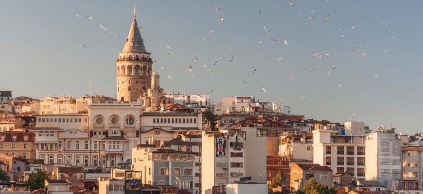 В Турции продажи жилья иностранцам взлетели на 72% за год