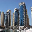Недвижимость Дубая подешевела на 27% за пять лет