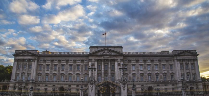 Половиной Великобритании владеет менее 1% населения страны