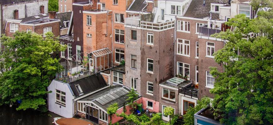 В европейских городах замедлился рост арендных ставок
