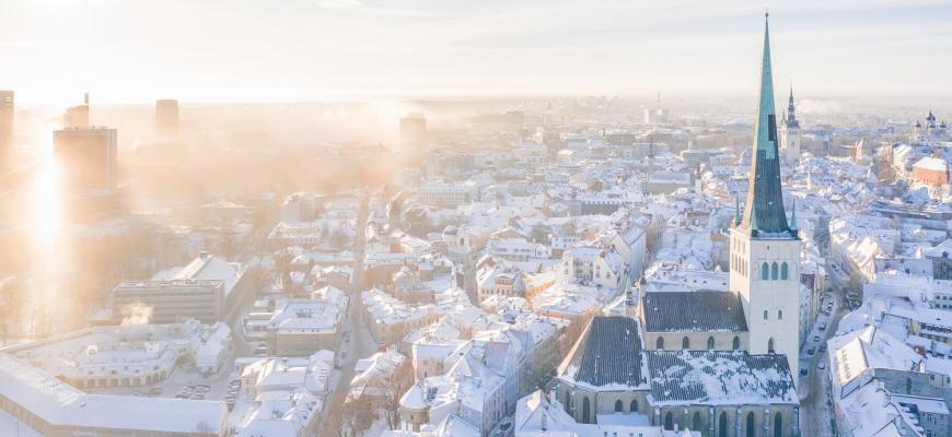 Продажи недвижимости в Эстонии остались на уровне прошлого года