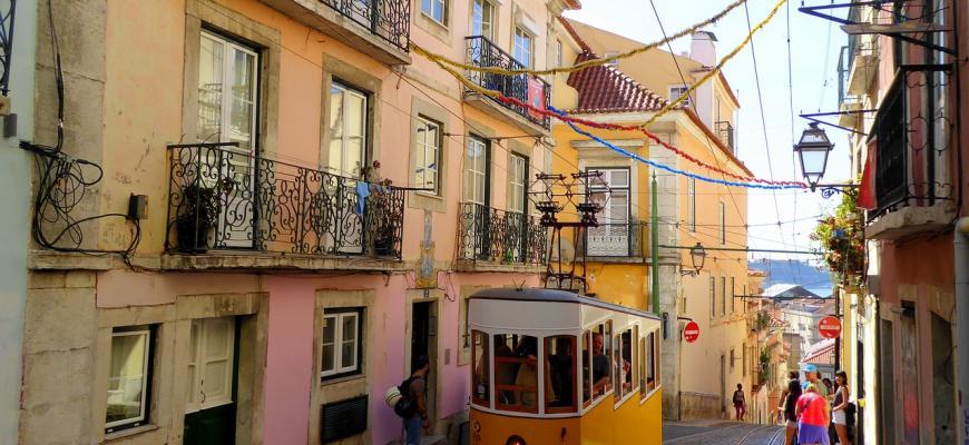 Китайские инвестиции в португальские «золотые визы» рухнули на 41%