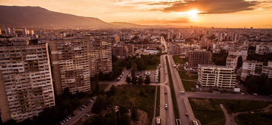 В крупных городах Болгарии растёт число сделок с недвижимостью