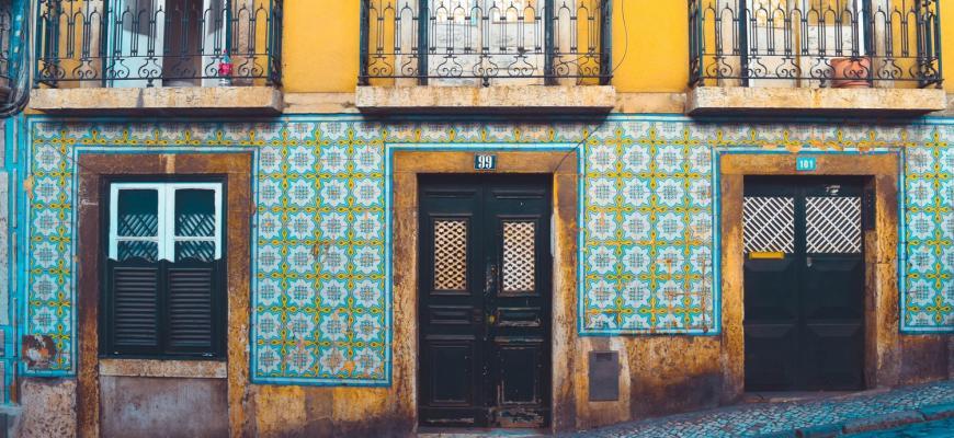 Цены на жильё в Португалии продолжают расти