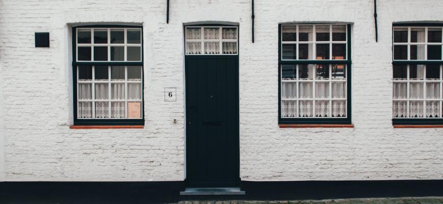 В ключевых городах Великобритании замедлился рост цен на недвижимость