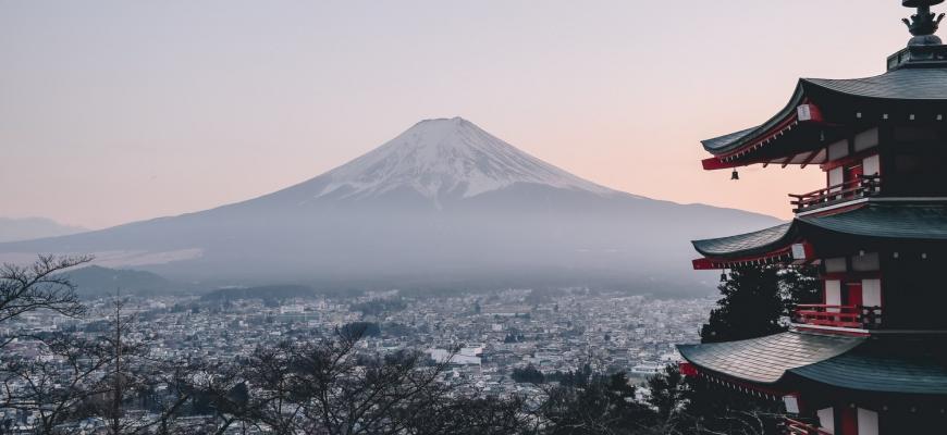 Жилищный сектор Японии демонстрирует стабильность