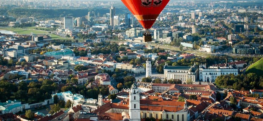 Литва обдумывает возможность предоставления электронного гражданства ...