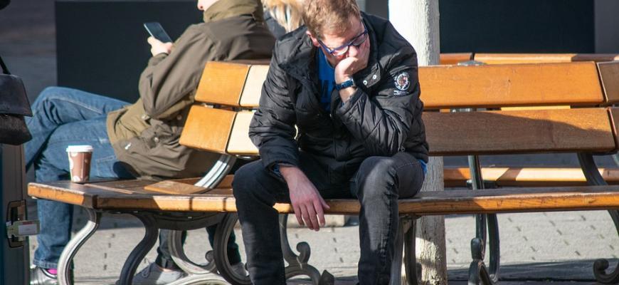 Безработных в Евросоюзе становится всё меньше