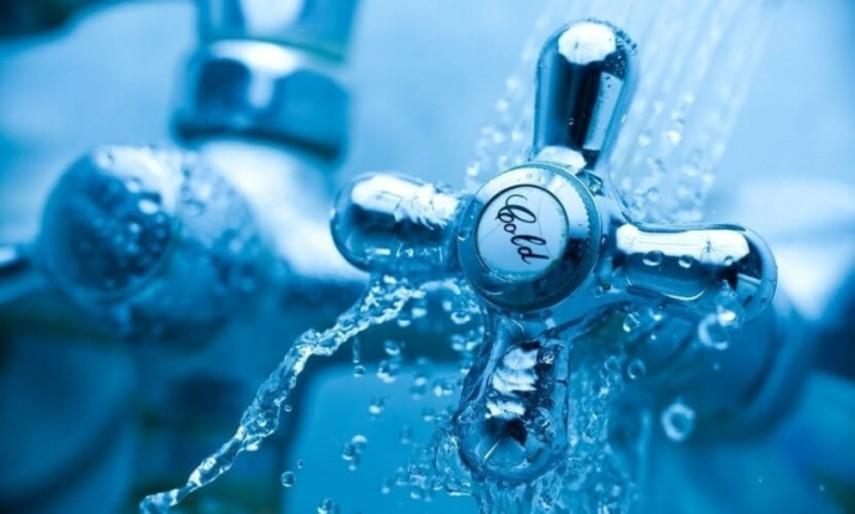 Киевлянам начали отключать горячую воду