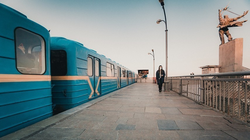 В Киеве сделают капремонт на трех станциях метро