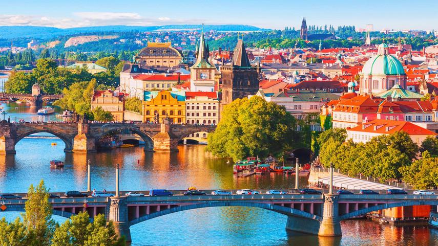 Названы лучшие города мира для студентов