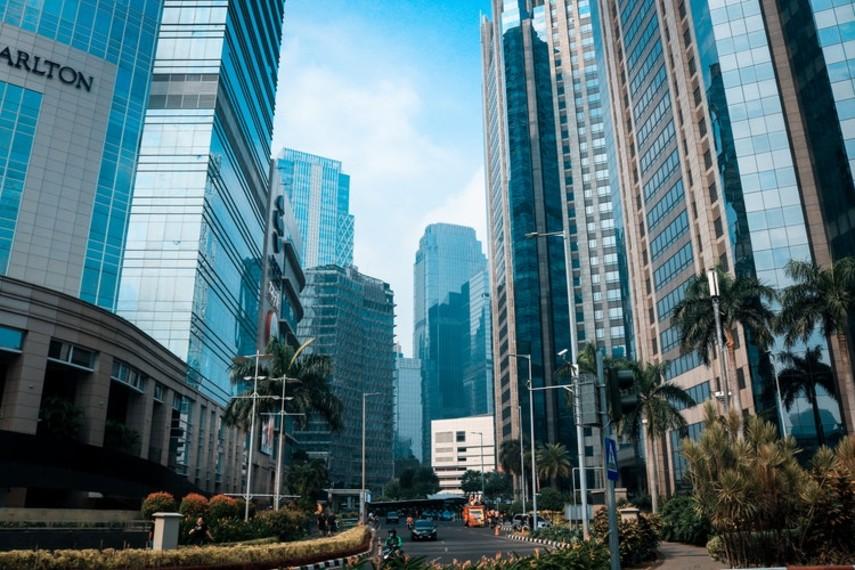Президент Индонезии решил перенести столицу из Джакарты