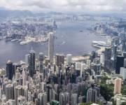 Гонконг остается самым дорогим рынком жилья в мире