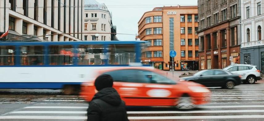 В жилых кварталах Риги дорожают квартиры в новостройках