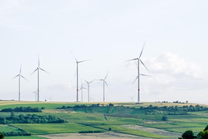Вашингтон перейдет на полностью зеленую энергию к 2045 году