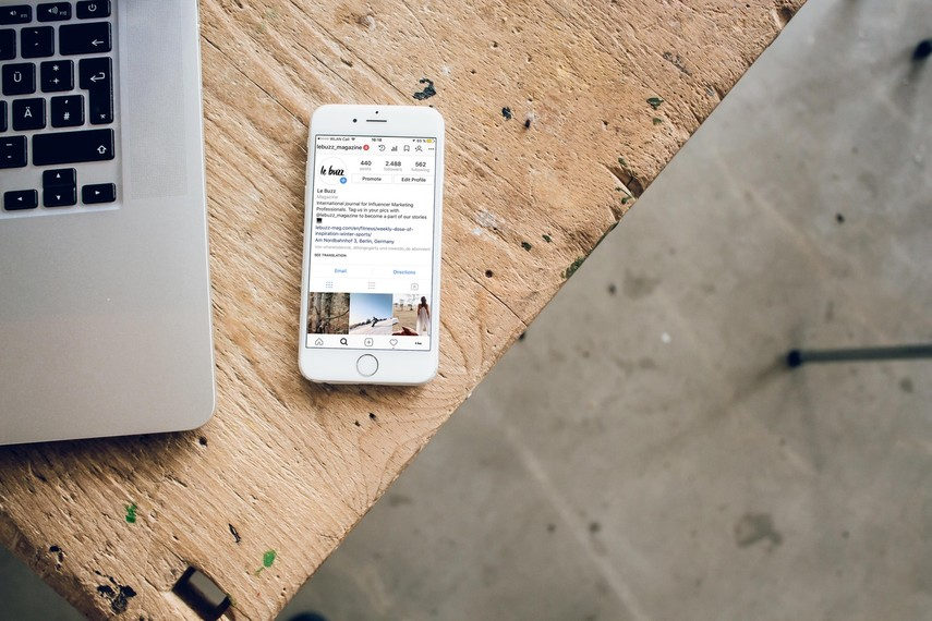 Instagram тестирует отказ от показа количества лайков под фото