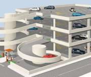 Инвестор построит многоуровневый паркинг на Троещине