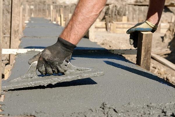 Как выбрать цемент для фундамента