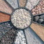 Как выбрать песок и щебень