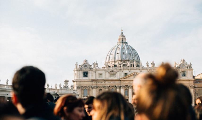 В Риме предлагают оставлять багаж на хранение в магазинах