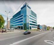 В столице продают офисный центр за 338 миллионов гривен
