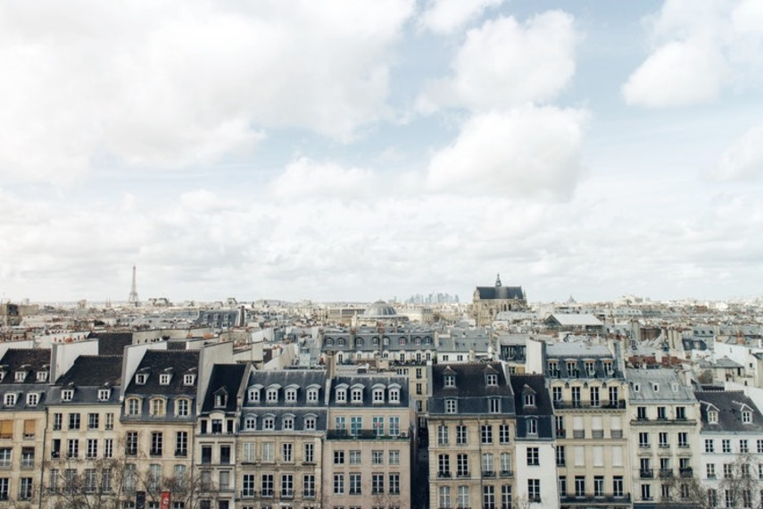 Во Франции ожидают отмены сотен авиарейсов