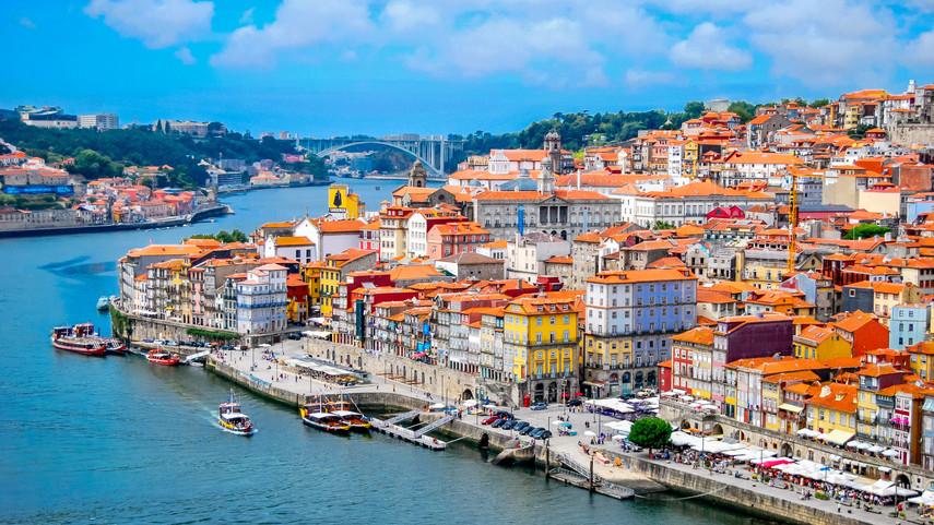 Иностранцы стимулируют рынок недвижимости Лиссабона
