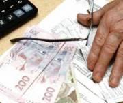 Украинцы начали добросовестно оплачивать коммунальные услуги
