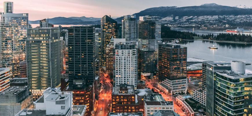 Менее 3% жителей Ванкувера могут себе позволить собственное жильё
