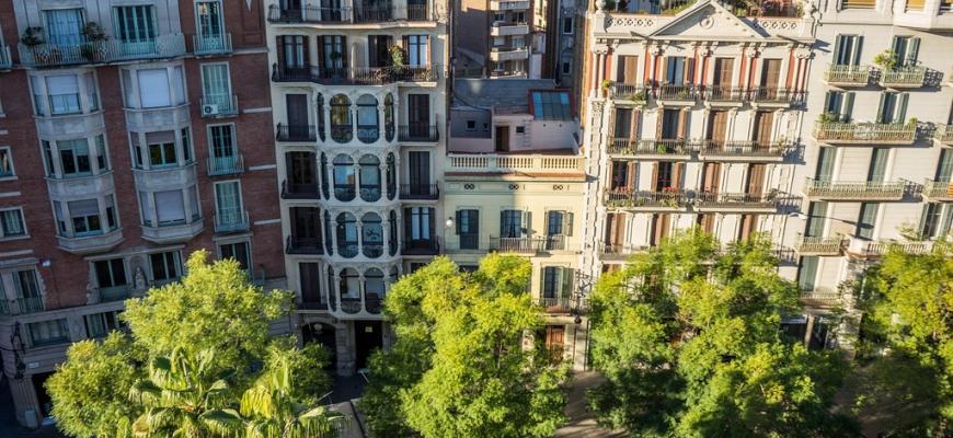 Политическая неопределённость не мешает расти продажам жилья в Барселоне