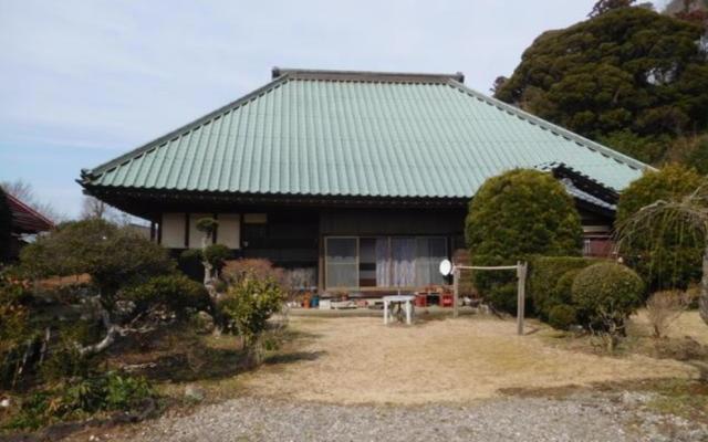 В Японии сдают в аренду 300-летний дом эпохи самураев