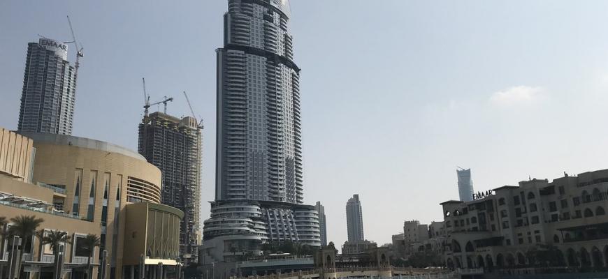 Уоррен Баффет открывает брокерскую компанию в Дубае
